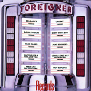 Records - Foreigner - Foreigner