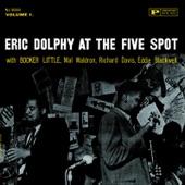 Eric Dolphy - Bee Vamp