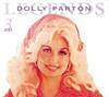 Dolly Parton - Do I Ever Cross Your Mind? artwork