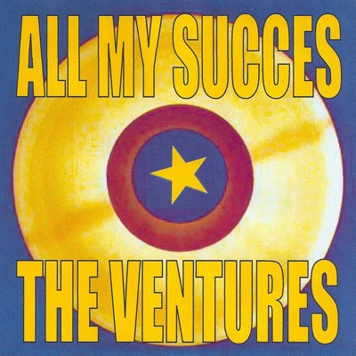 All My Succès - The Ventures