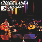 CHAGE&ASKA MTV UNPLUGGED LIVE (リマスタリング)
