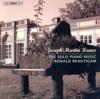 Ronald Brautigam - Kraus: Complete Piano Music artwork
