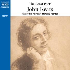 The Great Poets: John Keats (Unabridged) [Unabridged Nonfiction] audiobook