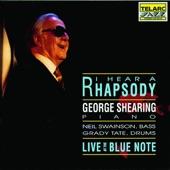 George Shearing - Birdfeathers