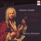 Vivaldi: The Four Seasons & Violin Concertos