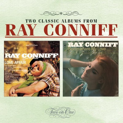 Love Affair / Somewhere My Love - Ray Conniff