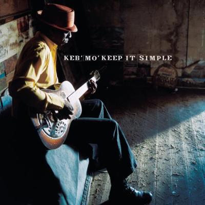 Closer - Keb' Mo' song