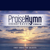 He Is - Demo [Performance Track] - Praise Hymn
