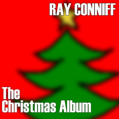 The Christmas Album - Ray Conniff
