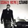 Usher - Love In This Club (feat. Young Jeezy) artwork