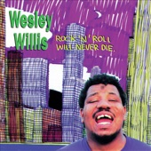 Wesley Willis - Merry Christmas