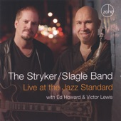 The Stryker / Slagle Band - Boogaloo 7