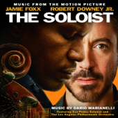 The Soloist (Music from the Motion Picture)