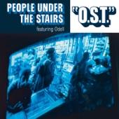 O.S.T. (feat. Odel) - Single