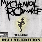 My Chemical Romance - My Chemical Romance Welcomes You to the Black Parade
