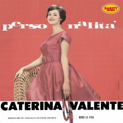 Caterina Valente - Personnalità : Rarity Music Pop, Vol. 88 - Caterina Valente