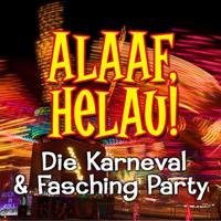 De Kölsche Jecken - Alaaf, Helau! Die Karneval & Fasching Party artwork