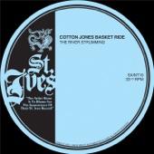 Cotton Jones Basket Ride - I Do What I Do: Exist & Pass