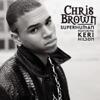 Chris Brown - Superhuman (feat. Keri Hilson) artwork