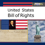 Download Bill of Rights & 17 Other Amendments to the Constitution (Unabridged) Audio Book
