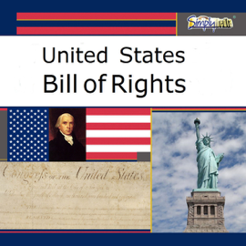 Bill of Rights & 17 Other Amendments to the Constitution (Unabridged) audiobook
