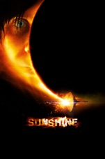 Capa do filme Sunshine