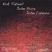 Kirk Tatnall, John Price, John Calarco - Sonic Wake