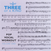 Pop Vocal Workout Volume One