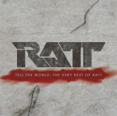 Ratt - Lovin' You's a Dirty Job