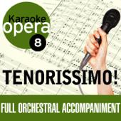 [Download] O Sole Mio (no Vocals) [Karaoke Version] MP3