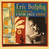 Eric Dolphy - I wish I were in love again (recorded in New York, late 1960)
