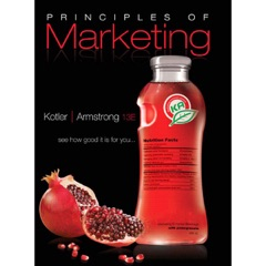 VangoNotes for Principles of Marketing, 13/e