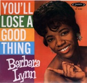 Barbara Lynn - Second Fiddle Girl