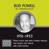 Bud Powell - Un Poco Loco (05-01-51)