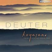 Deuter - Language of Silence