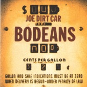 BoDeans - Far Far Away From My Heart (Joe Dirt Car) (live)