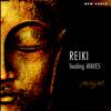 Reiki Healing Waves - Parijat