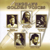 Reggae's Golden Voices - John Holt, Beres Hammond, Freddie McGregor, Gregory Isaacs & Sanchez