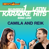 Drew's Famous #1 Latin Karaoke Hits: Sing Like Camila and Reik