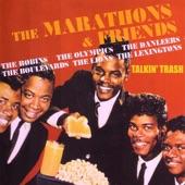 The Marathons - C. Percy Mercy Of Scotland Yard