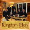 Kingdom Heirs - Enjoy the Lord artwork