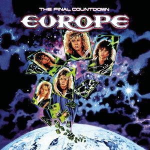Europe - Carrie (Live Version)