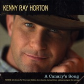 Kenny Ray Horton - Wherever You Are