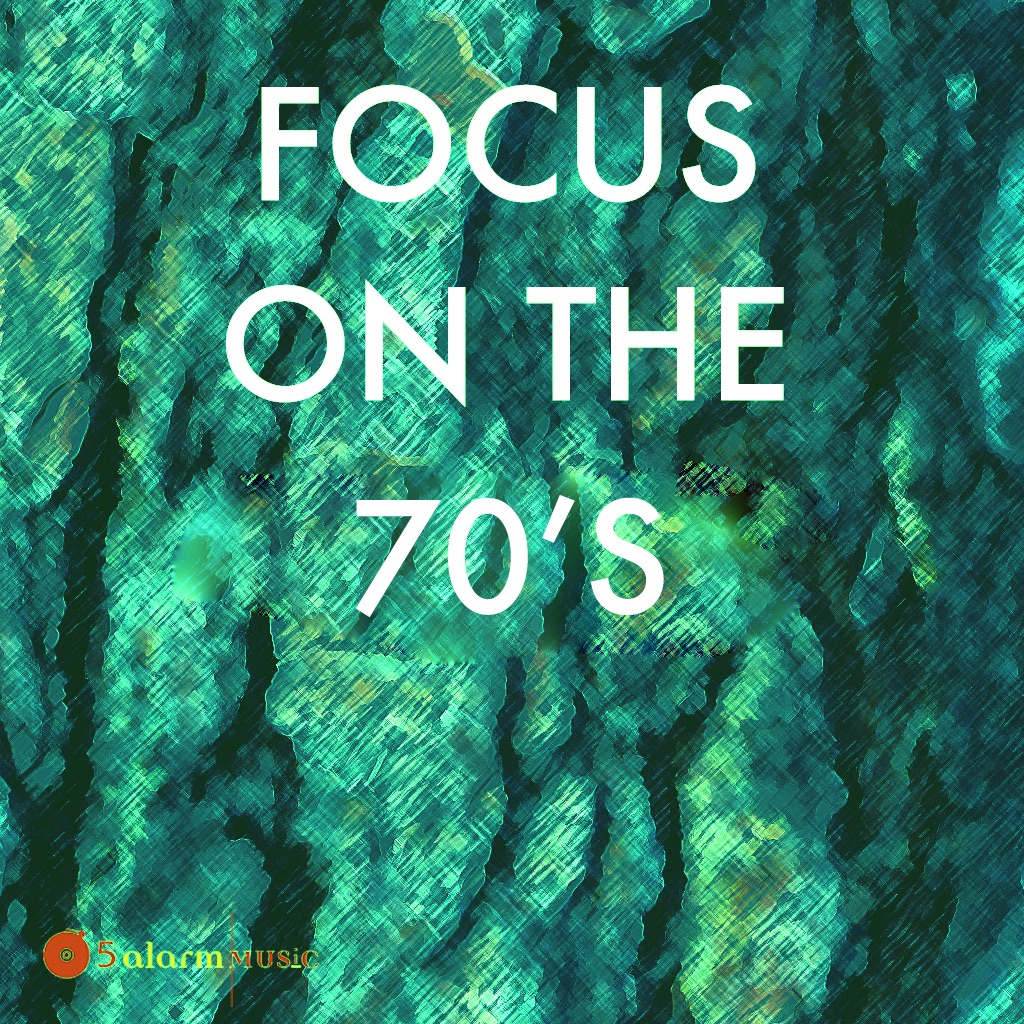 Focus On the 70's