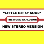 The Music Explosion - Little Bit O' Soul