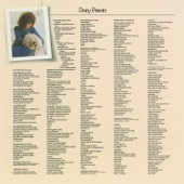 Dory Previn - Lover Lover Be My Cover
