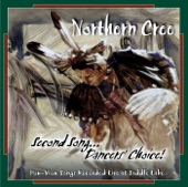 Northern Cree - Home of the Warriors (Sneak Up) - 'all Right, Start to Dance and Get Down Low.'