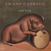 Swamp Cabbage - Delegation