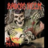 Brocas Helm - Black Death Overture / Black Death