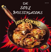 The Soul Investigators - Momma's Gravy (Yum Yum)